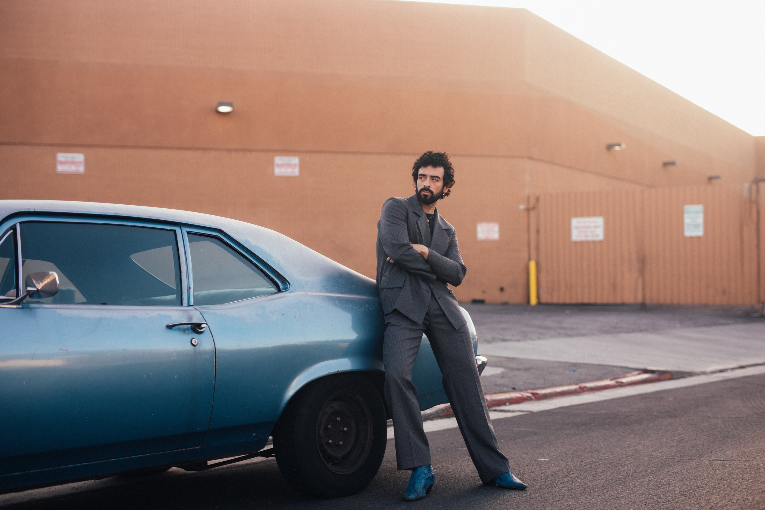 Ssion for The New York Times