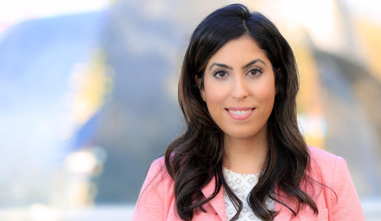Dr. Nicole Moshfegh