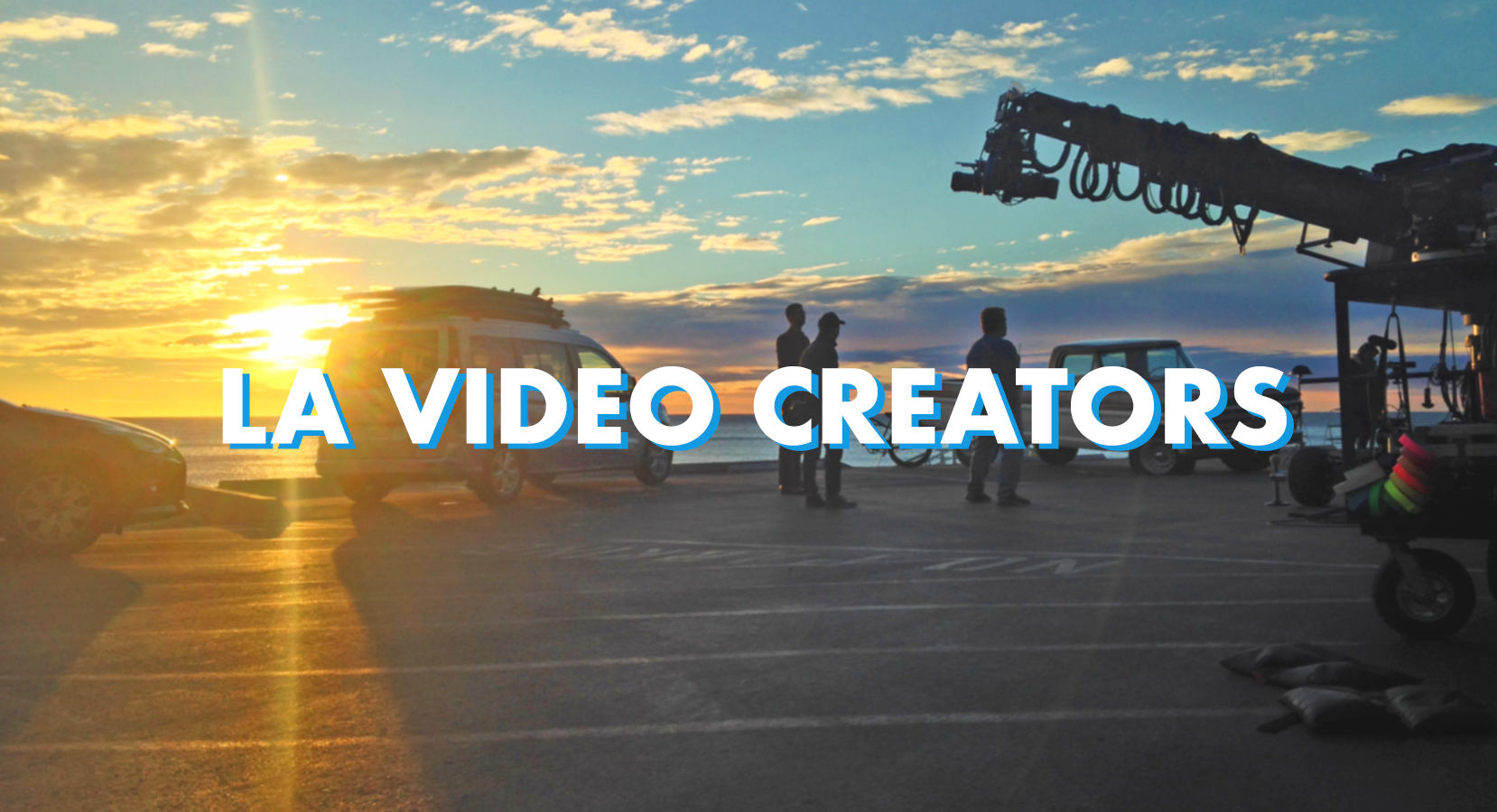 LA Video Creators - This group is for you if you:* Live in or around the Los Angeles county (socal is accepted)* Create video content* Focus on online video content* Want a supportive community of creativesRequest To Join