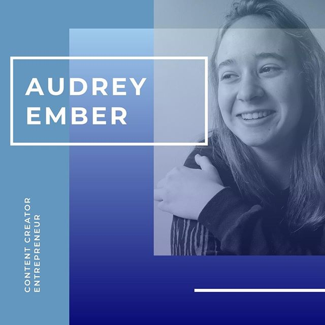 Bossbabe @AudreyEmber will be joining the panel! Audrey is a content creator and entrepreneur based in Atlanta, GA. She has been making videos for over 3 years about cinematography, tech and documenting both the ups and downs of her creative journey in order to inspire others to try and turn their passion into a career as well. She recently launched a movement called #CreateHer, as a resource for women interested in videography/photography/filmmaking etc niches to be able more easily discover and connect with one another. ⠀ .⠀ .⠀ .⠀ .⠀ .⠀ .⠀ .⠀ #AtlantaCreatives #atlcreatives #atlvisuals #atlvideographer #atlantanetworking #atlantanetworkingevents #atlevents #atlantaeventspace #atlantaentrepreneur #youtubeevents #youtuber #bossbabe #womenintech #womensconference #atlantaconference #yoursocialteam #theeverygirl #chooselovely #whyiloveatl #atlgirlboss #discoveratlanta #discoveratl #thehappynow