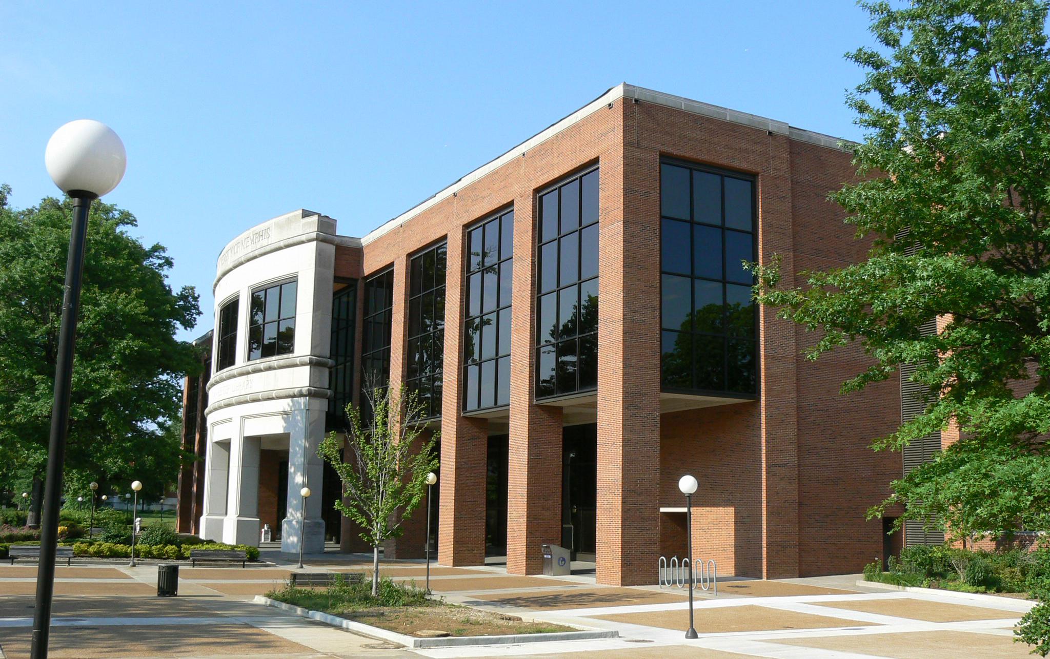 University of Memphis Library