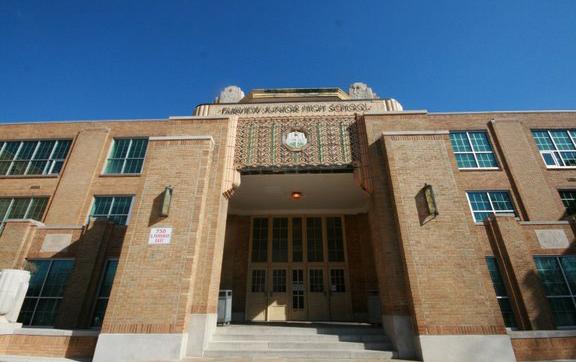 Fairview Junior High School
