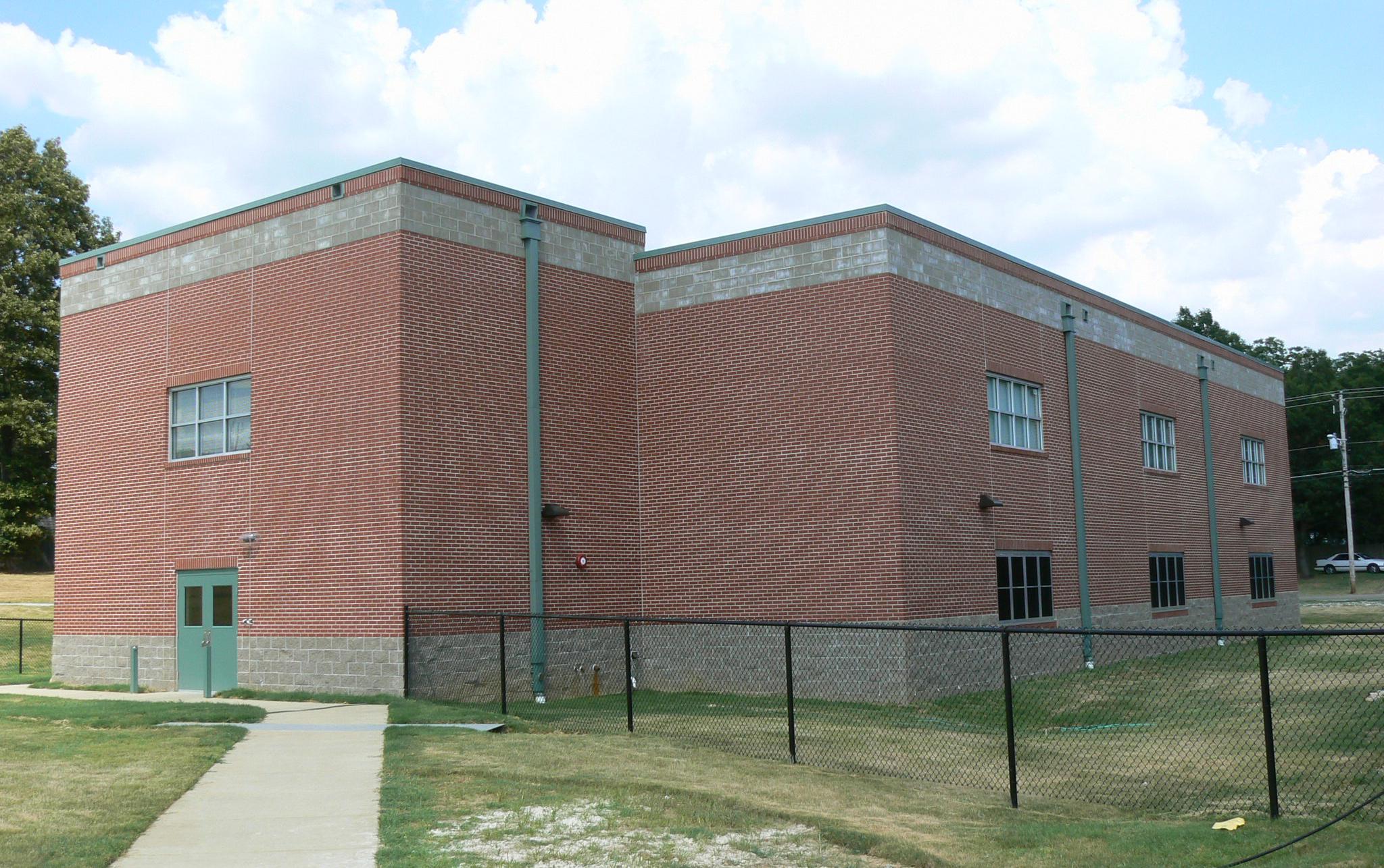 Kate Bond Elementary School