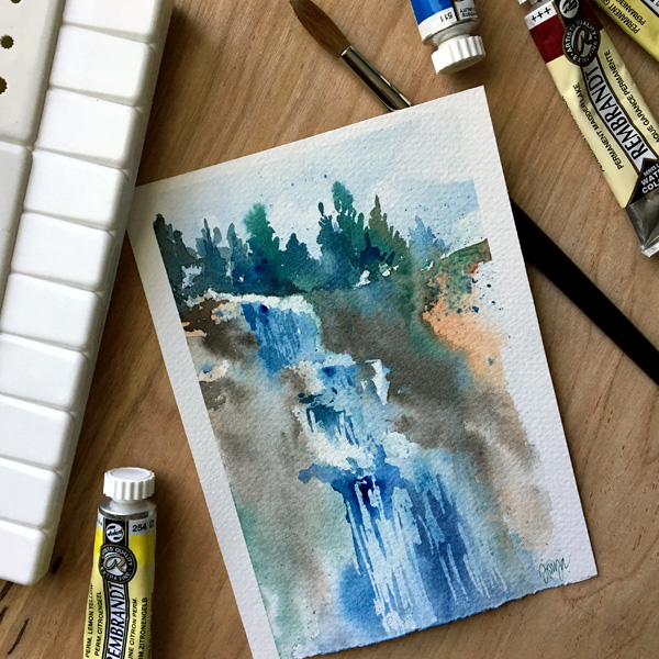 Art supply, lettering, and watercolor product reviews - ScratchmadeJournal.com