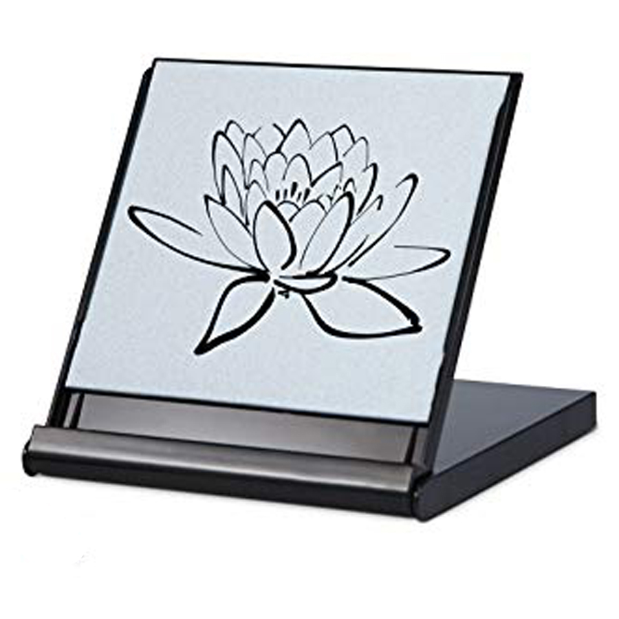 Artist Water Boards like Zen and Buddha boards are a top 10 watercolor gift for artists - ScratchmadeJournal.com