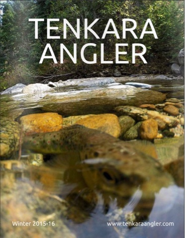 Tenkara Angler Magazine