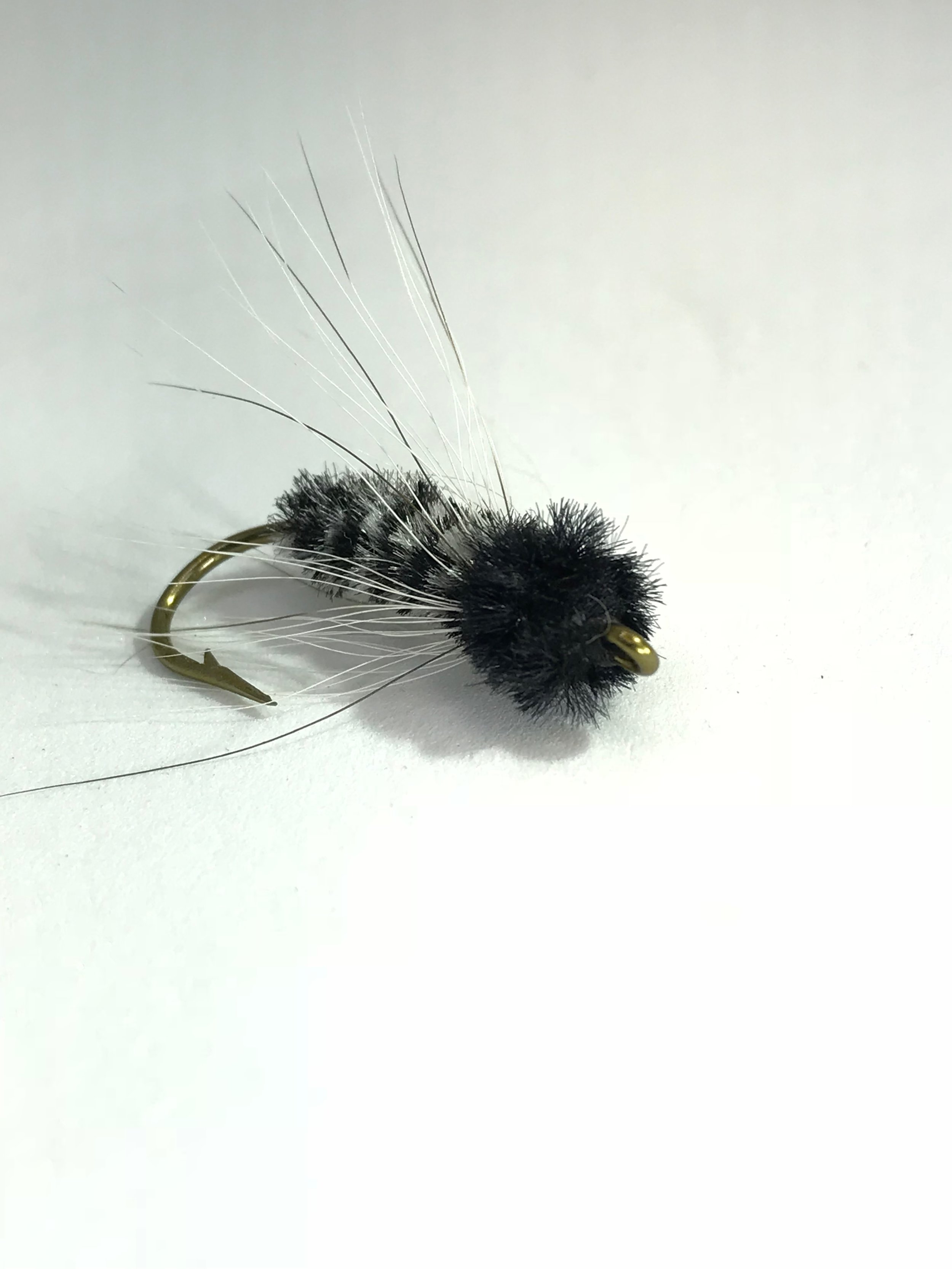 The Crappie Bucktail
