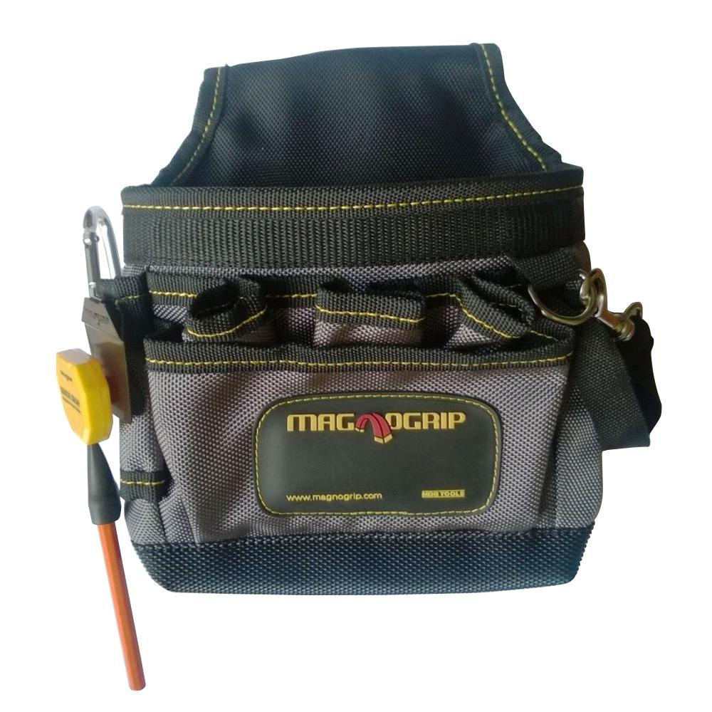 The Magnogrip Tool Pouch.   Photo credit: Home Depot