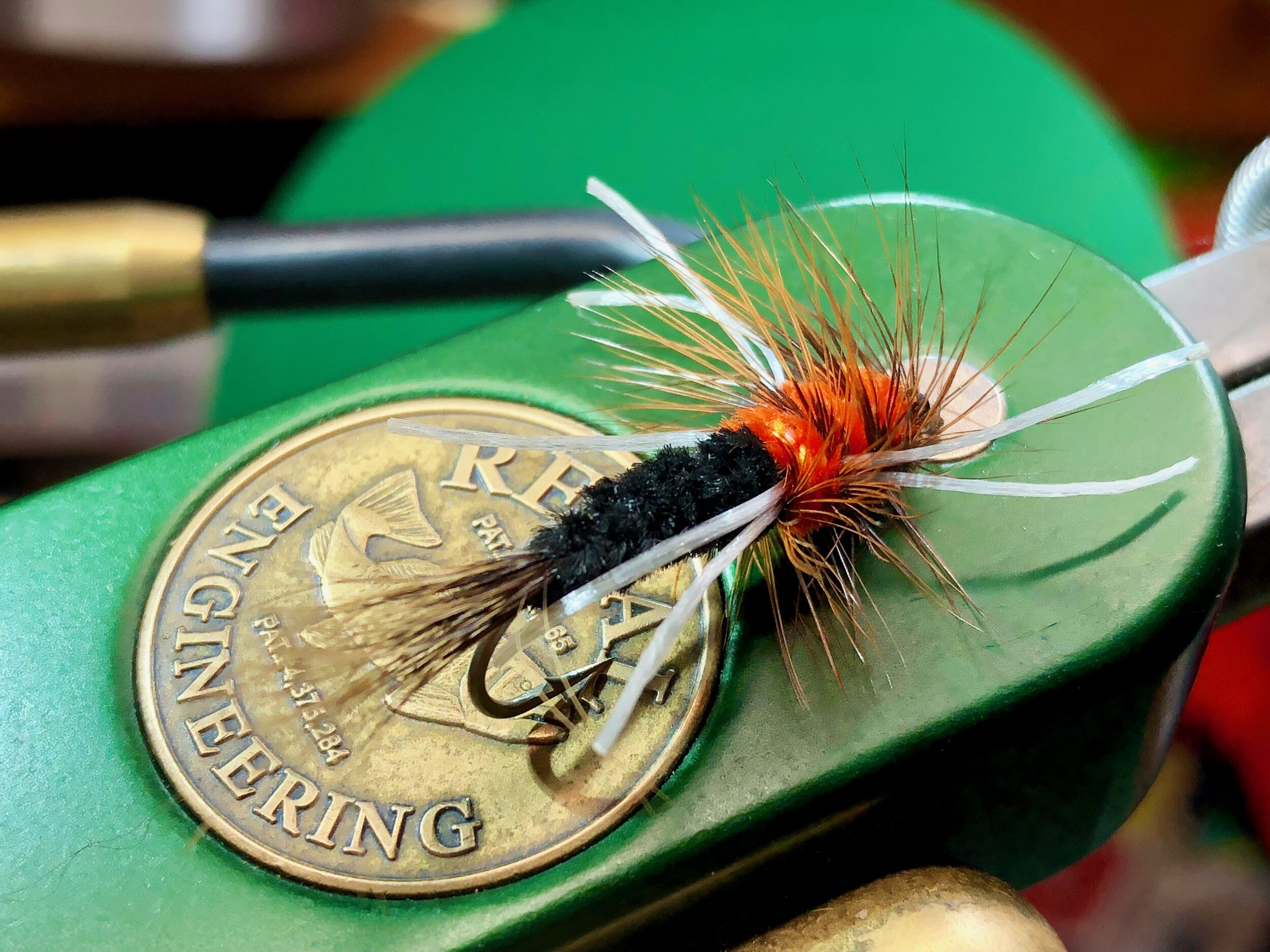 Peperoni Bug Nymph Steelhead Flies Size ChoiceFishing Flies Big Trout Steelhead