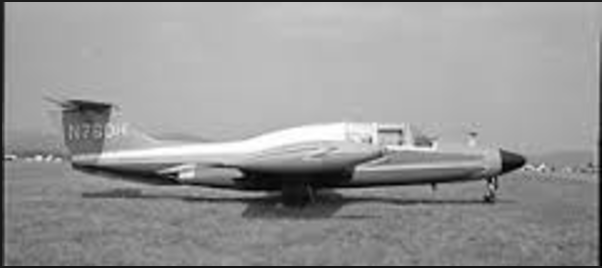 N760H at an unknown location, date unknown. Screen capture of scan of slide from an expired Ebay auction, unknown seller.