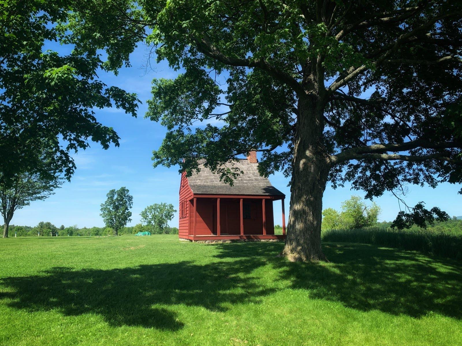 Nielsen Farmhouse
