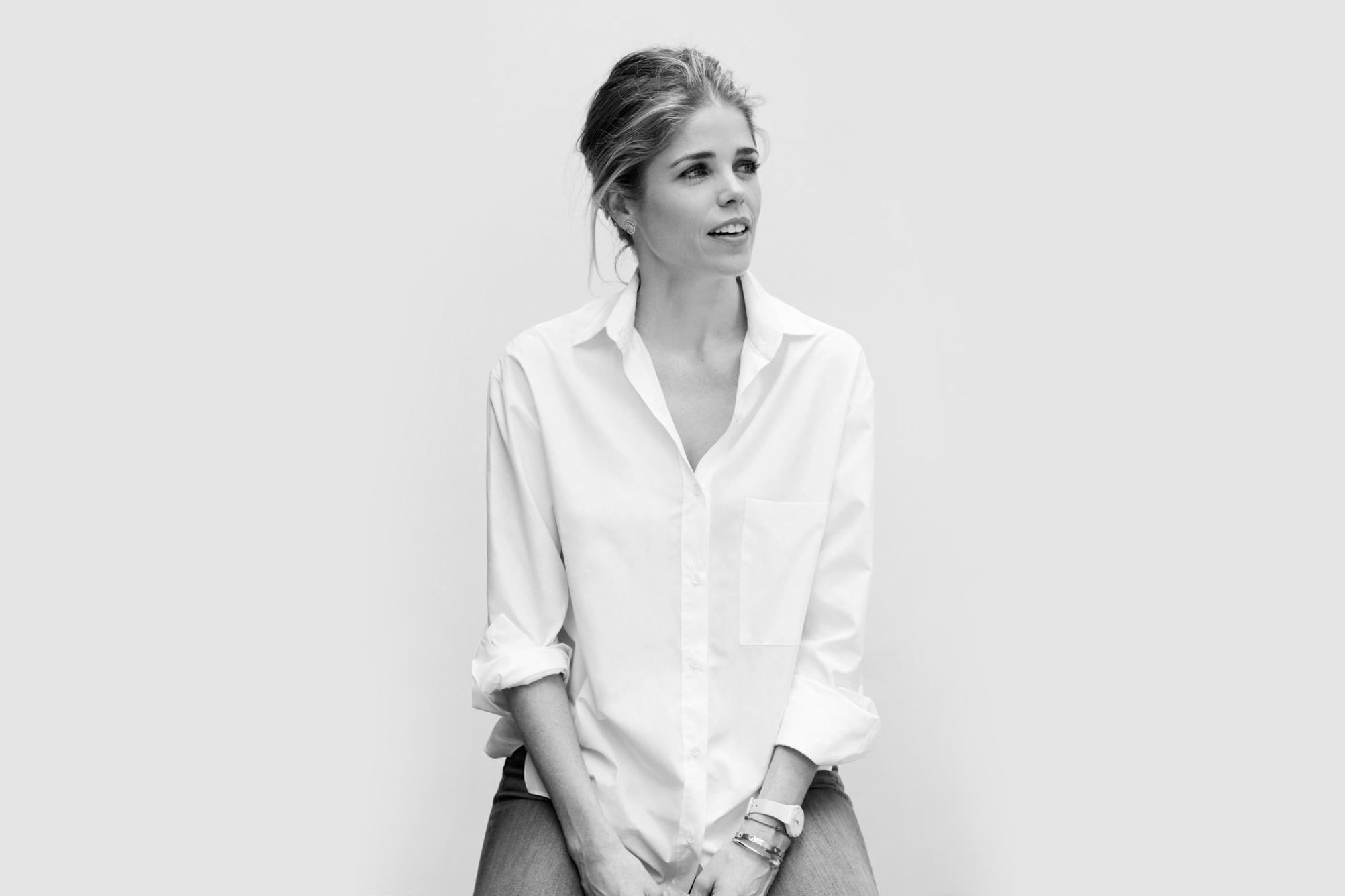 Laura Myers, creadora de Atea Oceanie