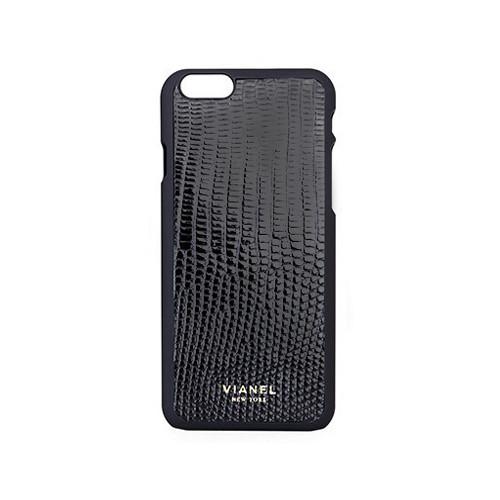 Black Lizard Iphone 6 (6s) case