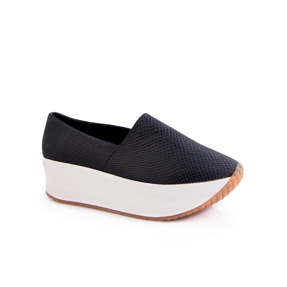 Do it! - Colección D! I Love Shoes - Zapatilla Slip On Mili Negro - 179.90 soles.jpg
