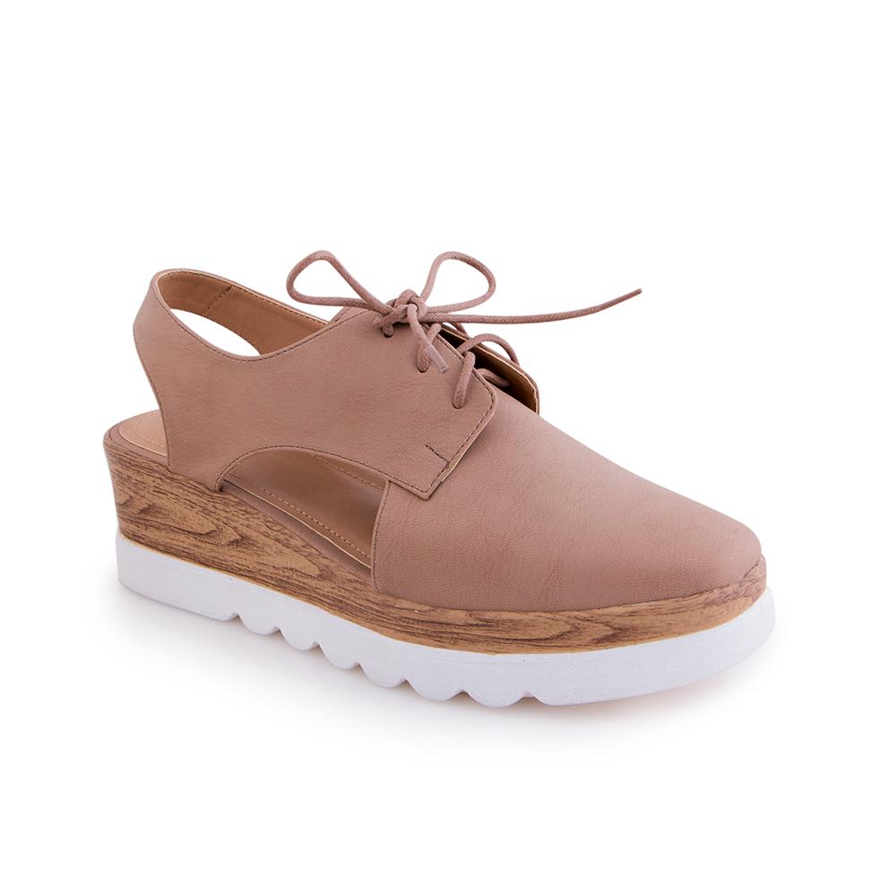 Do it! - Colección D! I Love Shoes - Zapato Oxford Cami Avellana - 199.00 soles.jpg