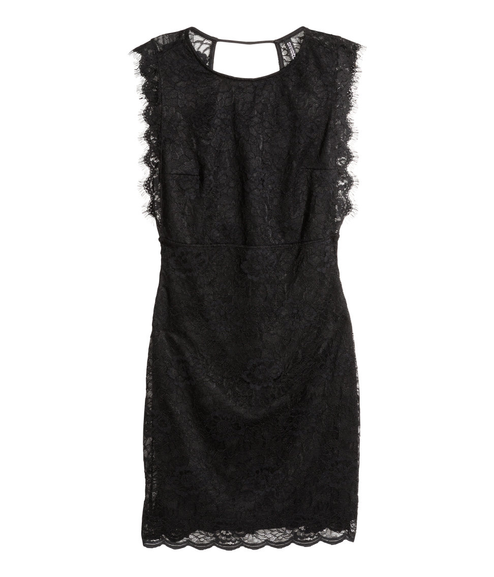 Vestido de encaje Negro.png