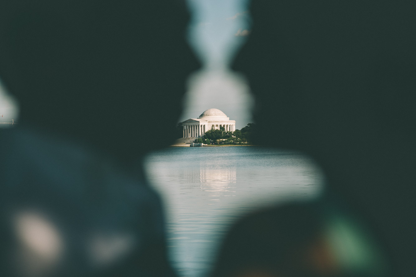 engagement session washington dc mall thomas jefferson memorial.jpg