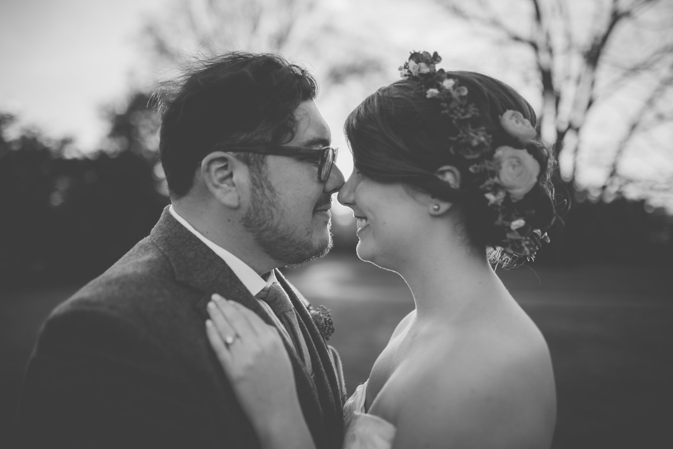 cylburn arboretum baltimore wedding bnw portrait.jpg