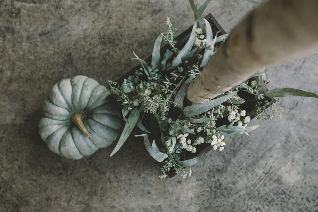 cylburn arboretum baltimore wedding ceremony pumpkin decoration.jpg