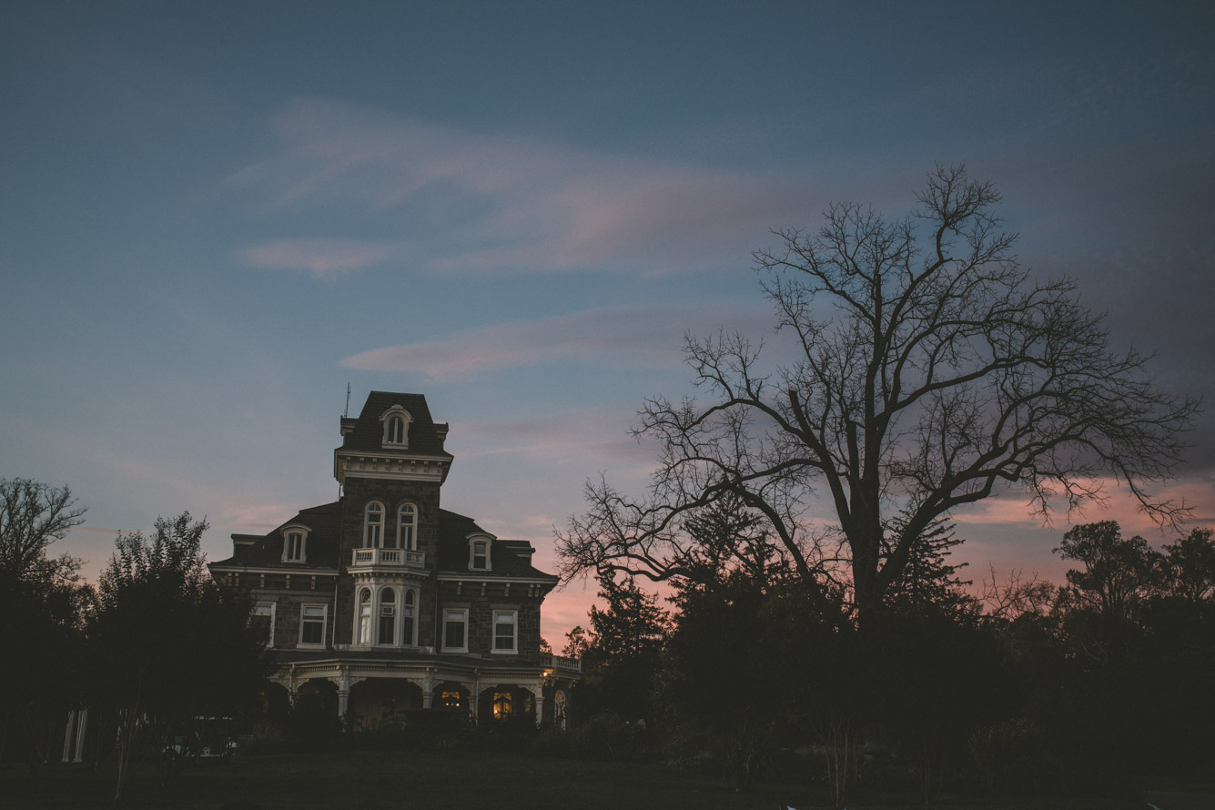 cylburn arboretum baltimore wedding mansion dawn.jpg