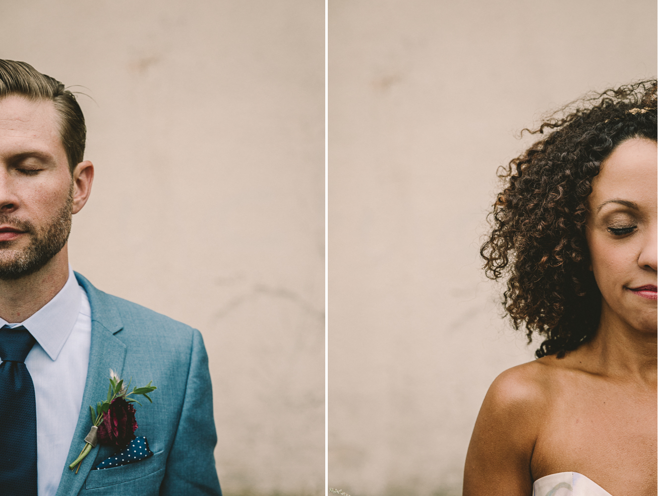 baltimore half faces bride and groom wedding photographer .jpg