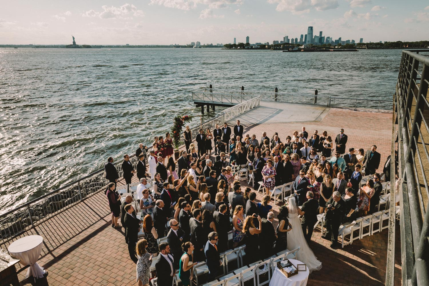 NYC liberty house Wedding Photographer.jpg