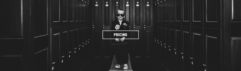 Barbara O Photography Pricing Information
