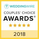 barbara o photography wedding wire couples choice award 2018