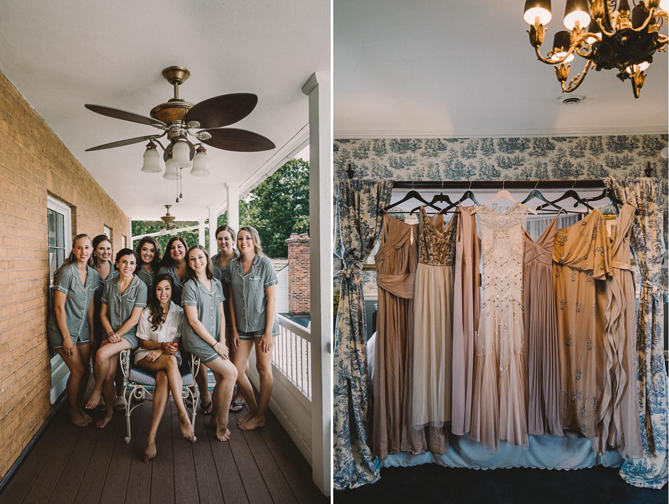 barbara o photography antrim 1844 bridal party blush tones dresses.jpg