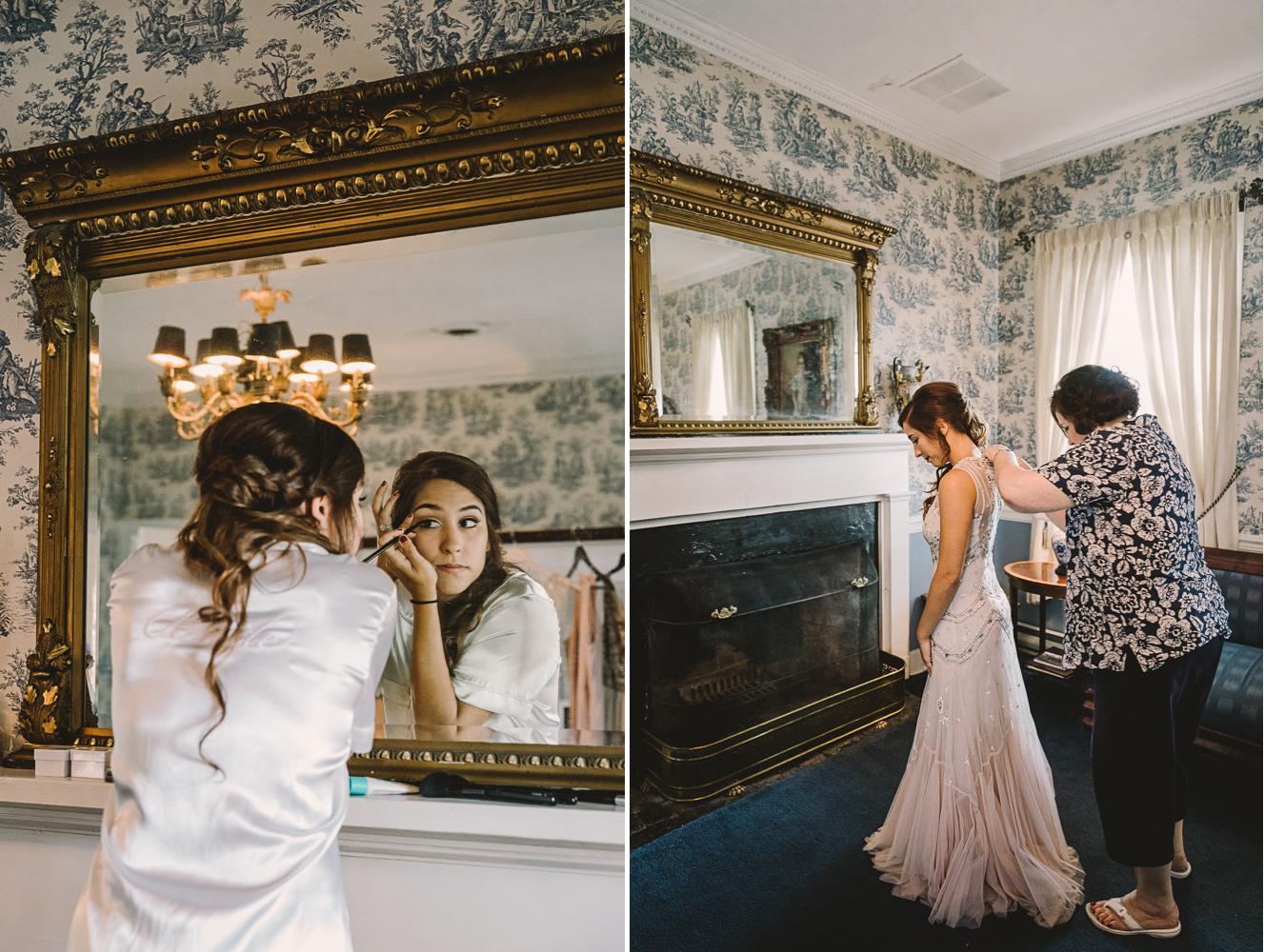 barbara o photography antrim 1844 bride getting ready.jpg
