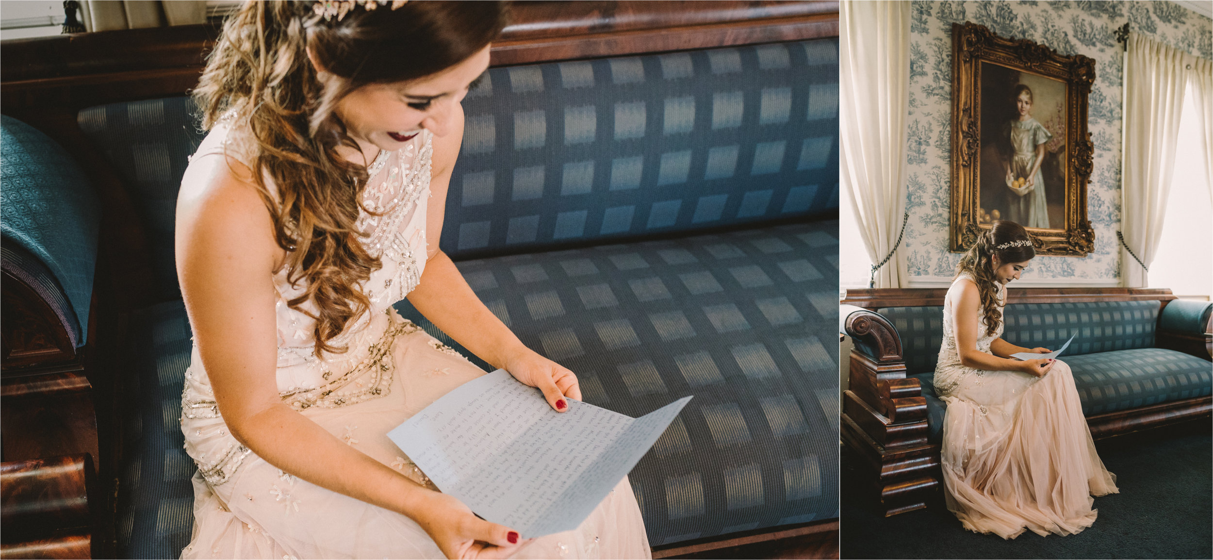 Barbara O Photography antrim 1844 wedding bridal party blush dresses3.jpg