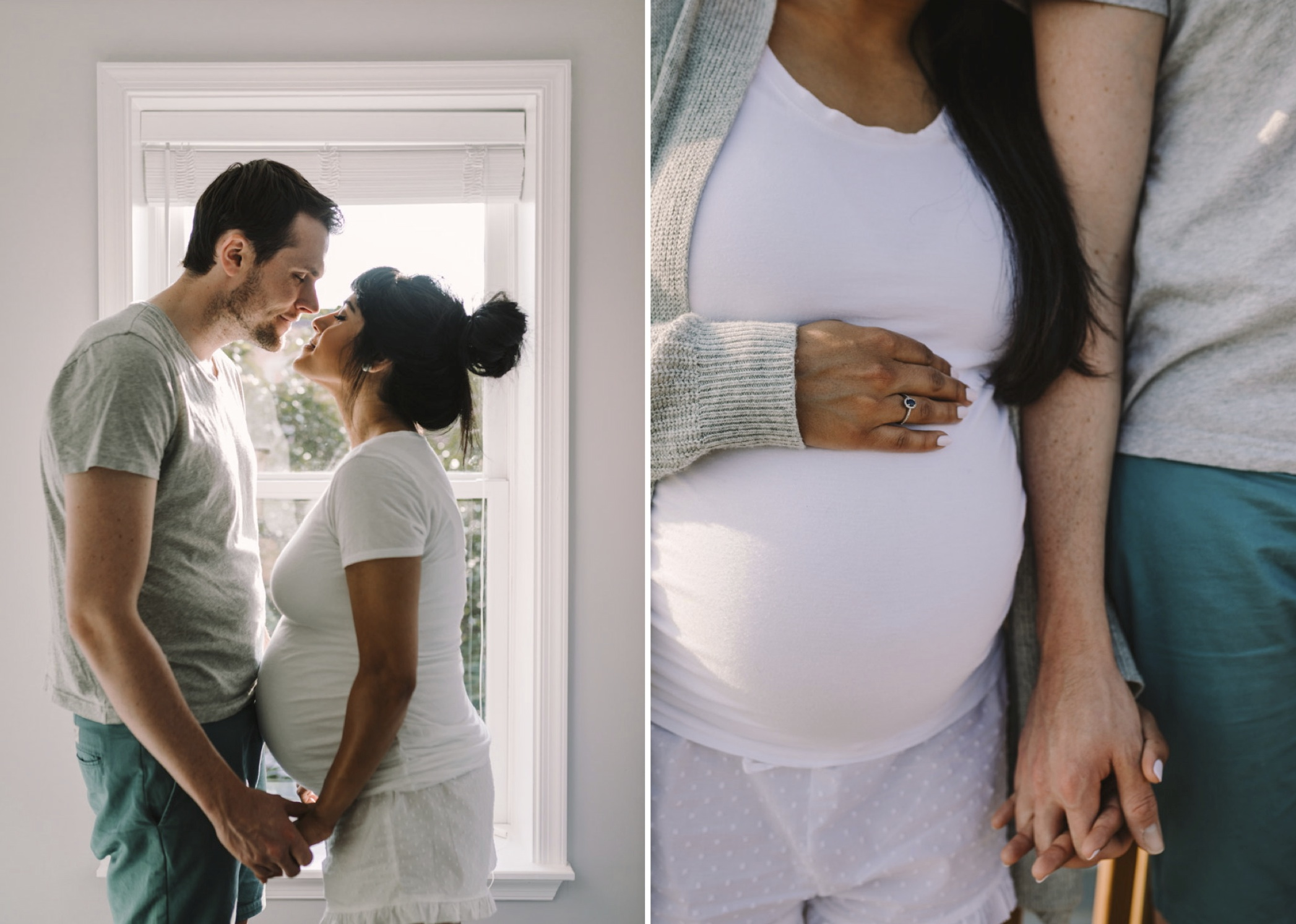 barbara o photography maternity in home session baltimore dc photographer.jpg