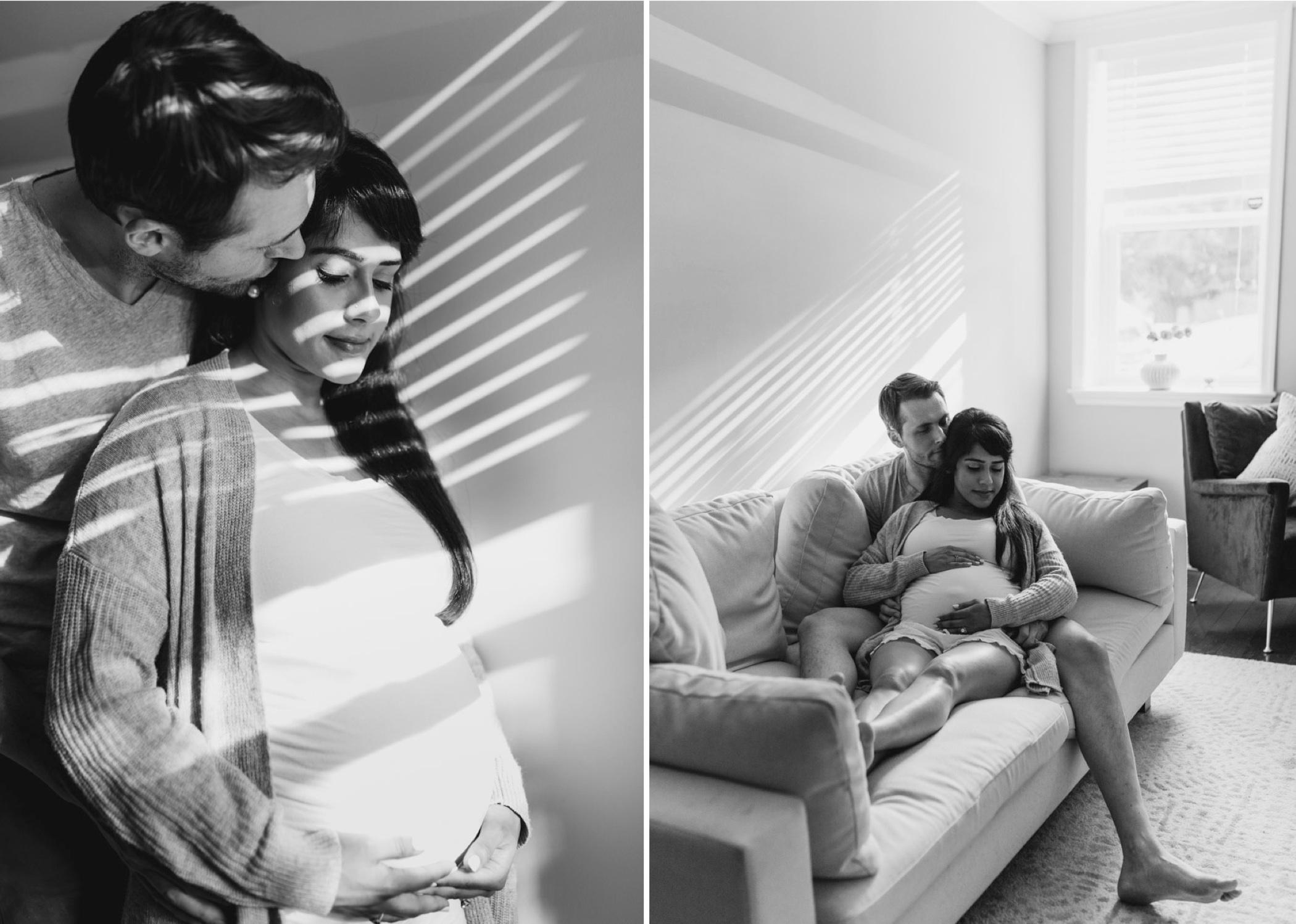 barbara o photography maternity in home session baltimore washington dc photographer.jpg