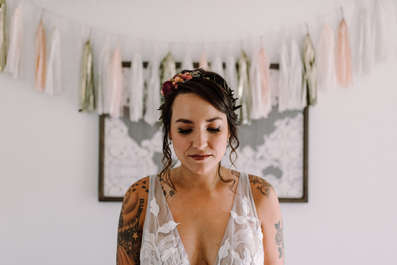 barbara O photography dc md camp west war wedding photographer bride portrait.jpg