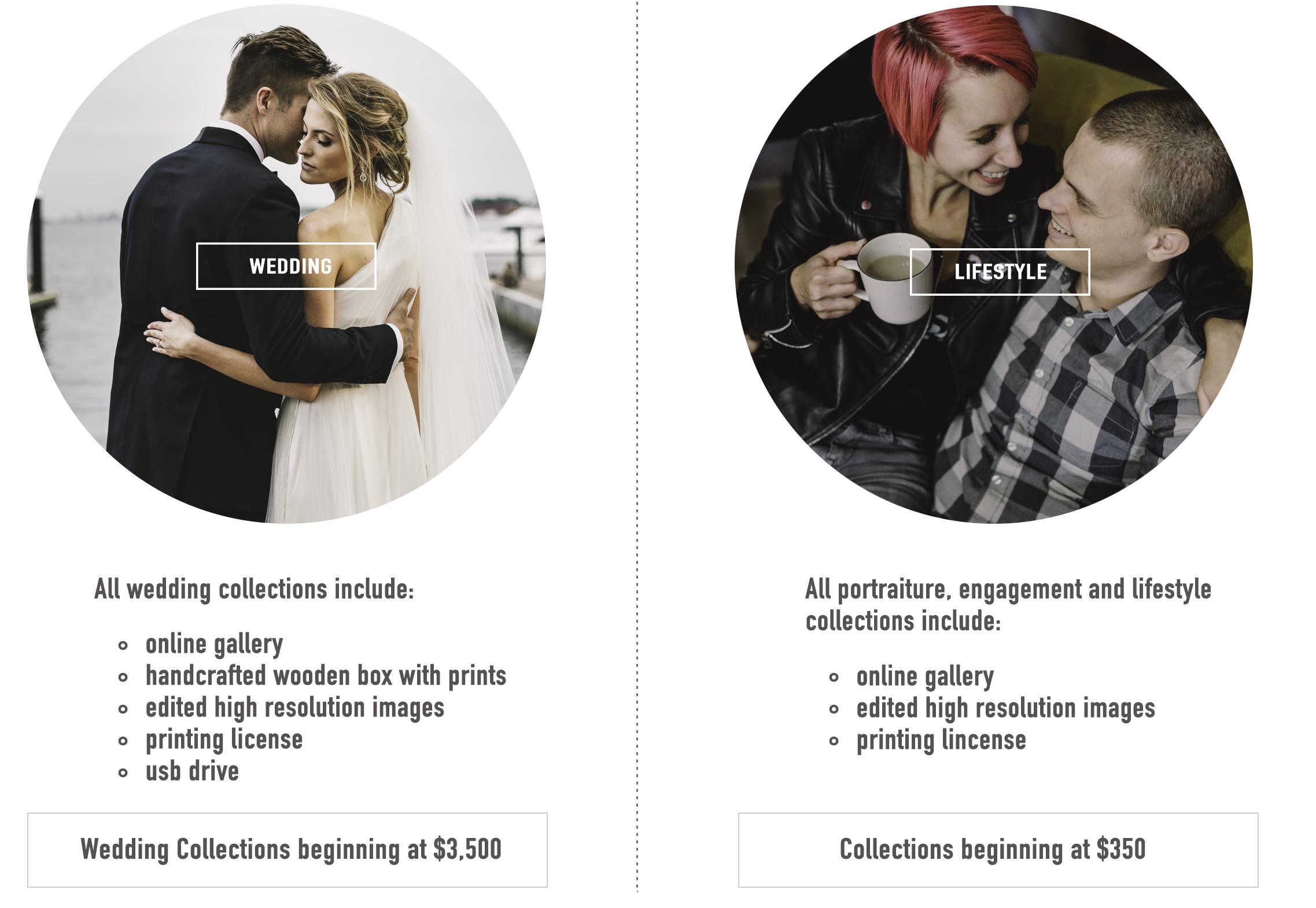 pricing_barbara o photography