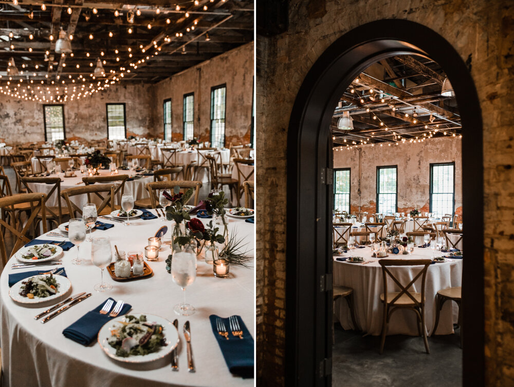 Mt Washington Mill Dye House industrial Baltimore wedding by Barbara O Photography-82.jpg