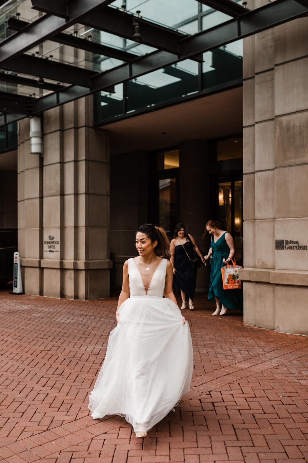 Mt Washington Mill Dye House industrial Baltimore wedding by Barbara O Photography-8.jpg