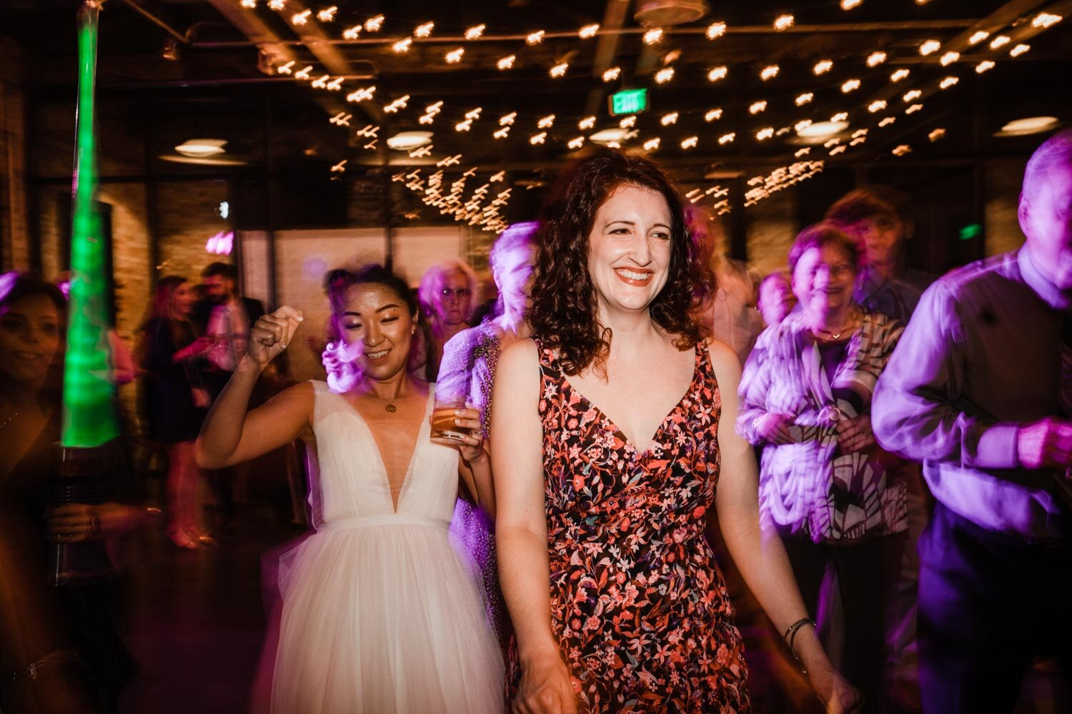 Mt Washington Mill Dye House industrial Baltimore wedding by Barbara O Photography-52.jpg