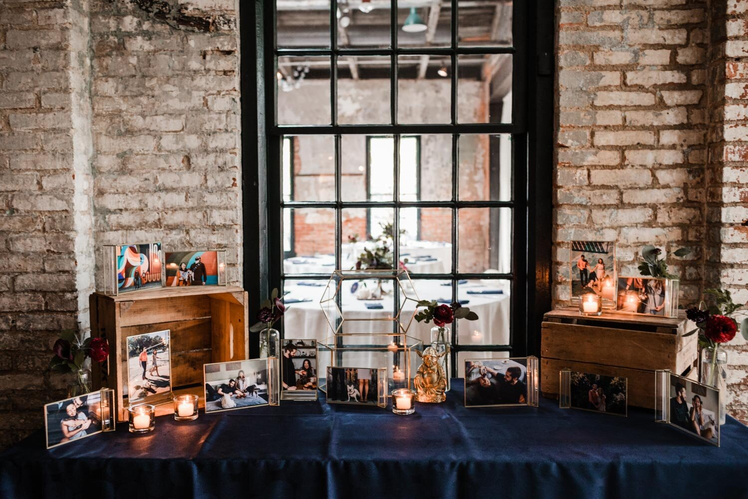 Mt Washington Mill Dye House industrial Baltimore wedding by Barbara O Photography-167.jpg