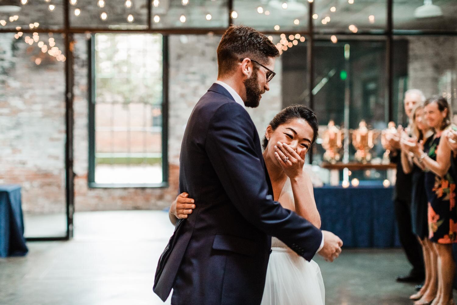 Mt Washingotn Mill Dye House first dance by Barbara O Photography.jpg