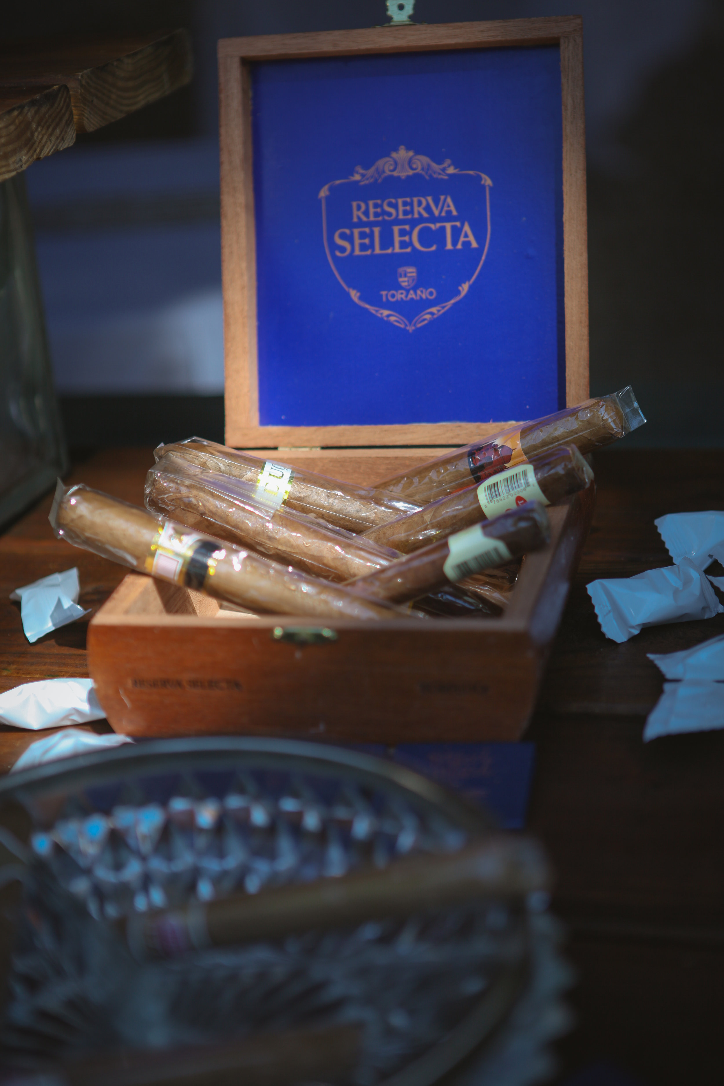WeddingCigars