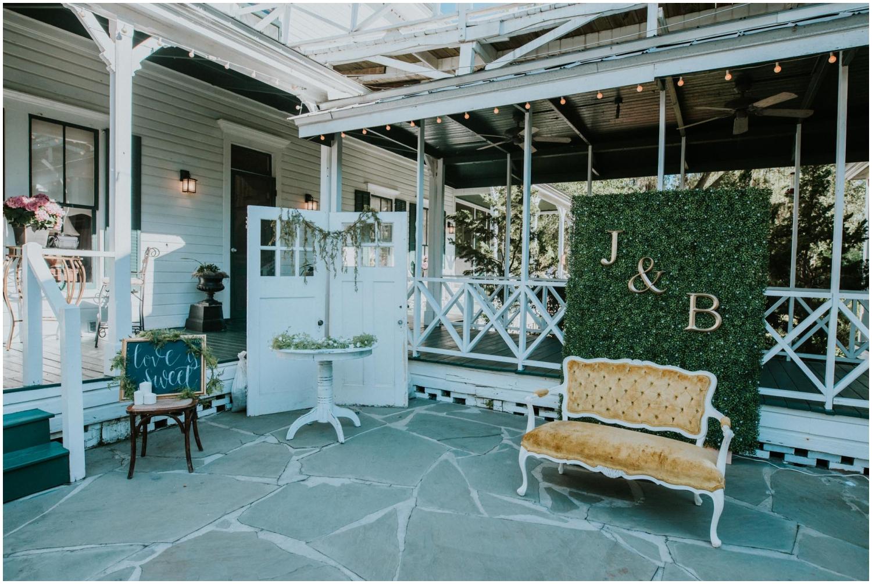 Glen St. Mary Wedding Venue