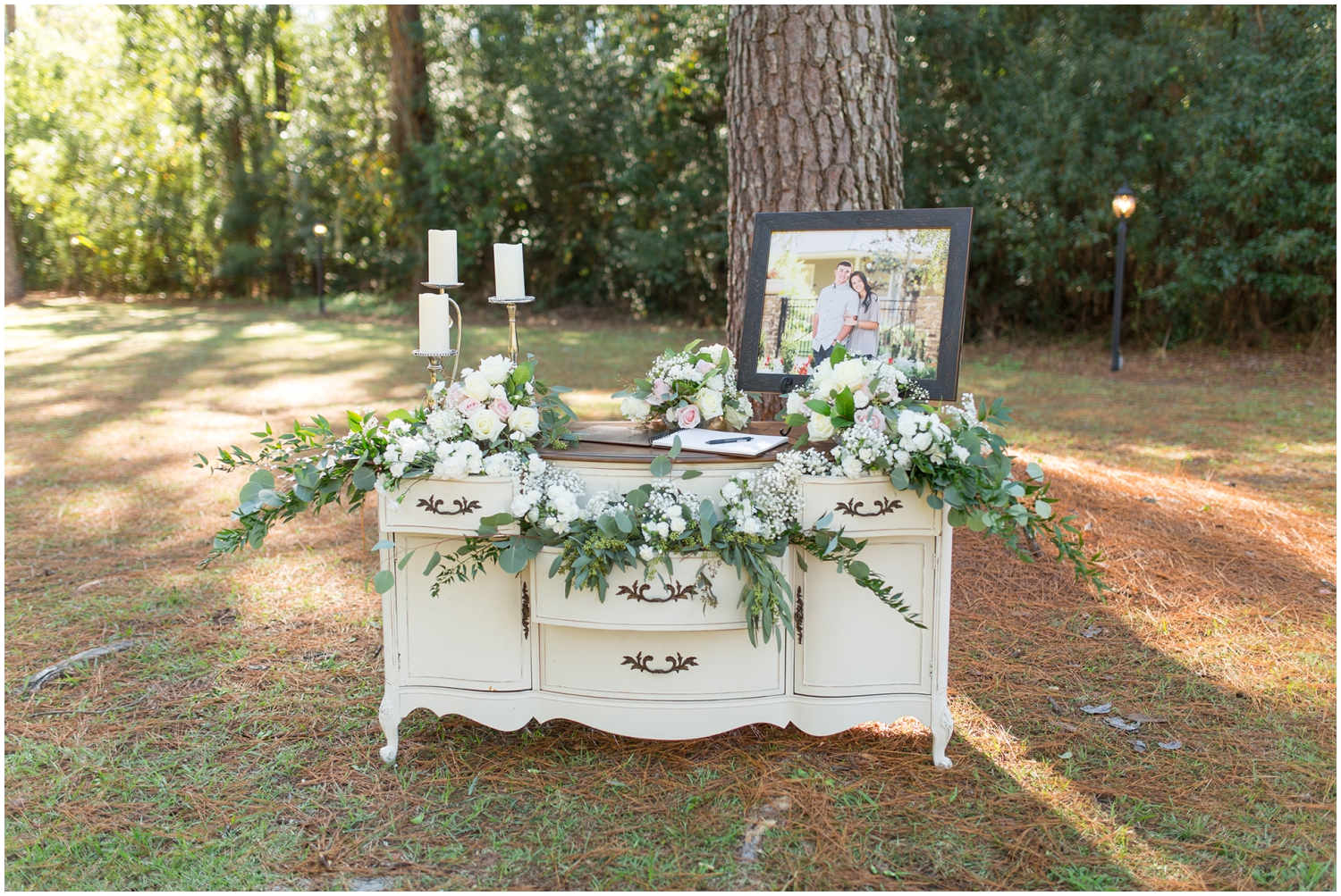 Wedding Decor Inspiration for Outdoor