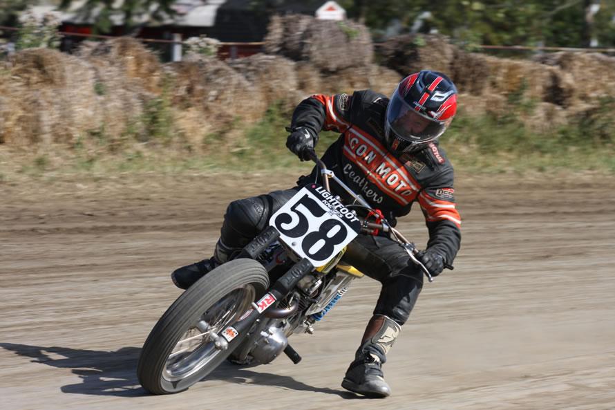 Flattrack Racing