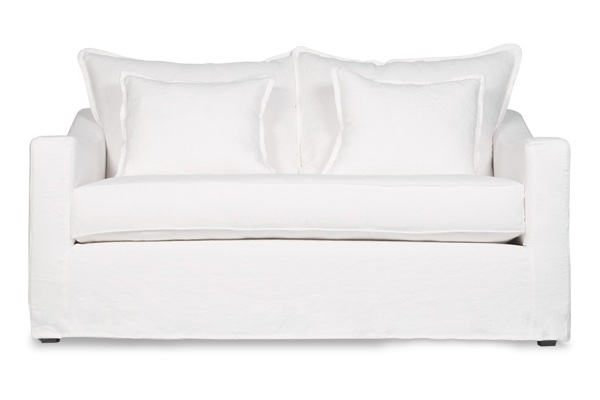 370_2 Front Darcy Loveseat Oasis Optic White DETAIL.jpg