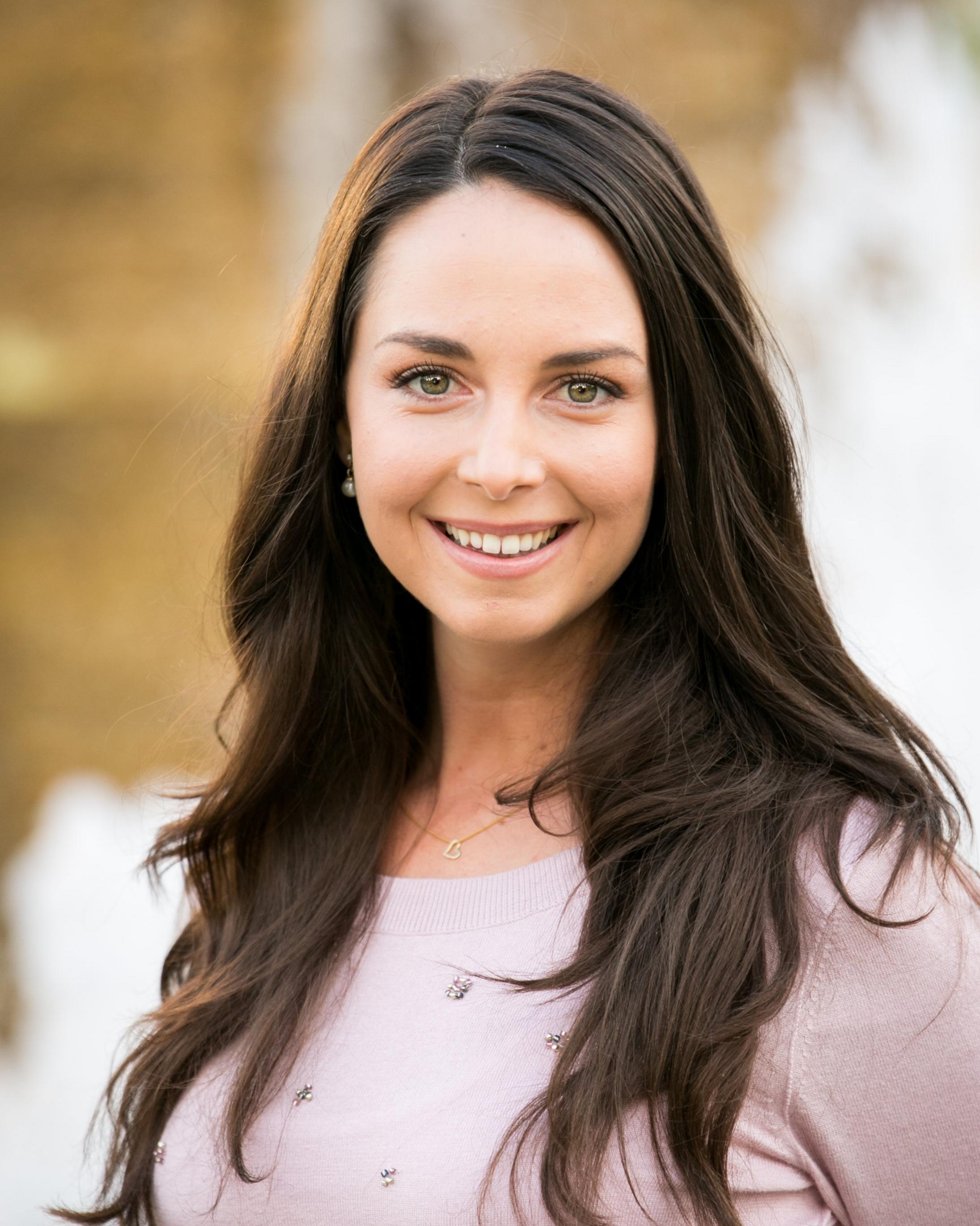 Melissa Hoon, M.A.   Founder/Executive Director