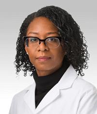 Dr. Dinee Simpson, Northwestern Medicine Comprehensive Transplant Center