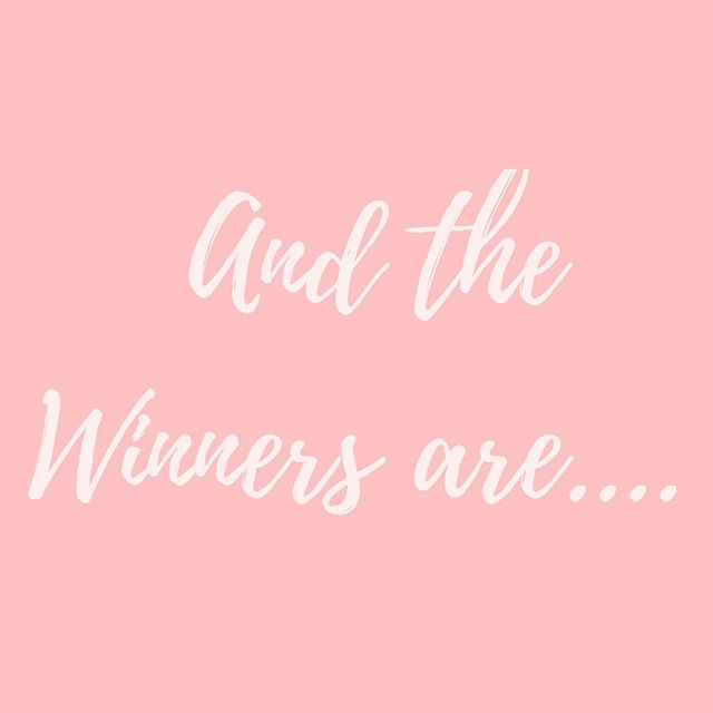 Thanks to everyone who entered my giveaway with @jordanlilleyfit 🙌 We have  chosen the winners🎉  1️⃣ @jjjedwards11 2️⃣ @nataliakarolina 3️⃣ @amandaelynch 4️⃣ @emilyfulton  Thanks for following both our pages! You have one a free consult and personal training session with Jordan and myself. Please email me to set up your first appointment:) Have a great rest of your weekend ❤️ . . . . . #balance #bbkbalance #bodybalance #bbk #mantra #affirmations #kindness #mindfulness #love #happiness #gratitude #grateful #thankful #intentions #wellness #health #movement #yoga #fitness #bodybykara #lifecoaching #wellnesscoaching #nutrition #selfcare #selflove #soul #spirituality #meditation