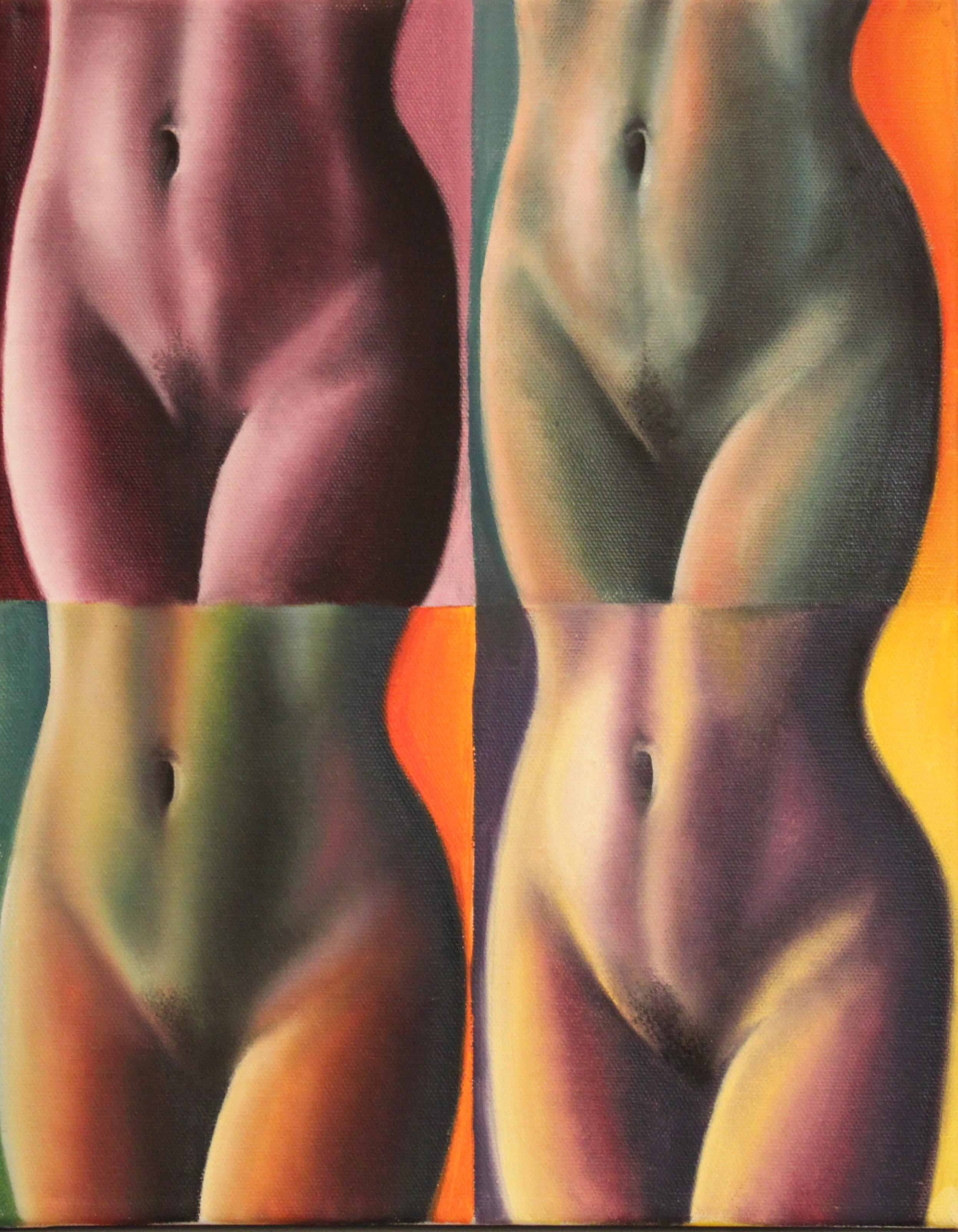 Color Harmonies Study