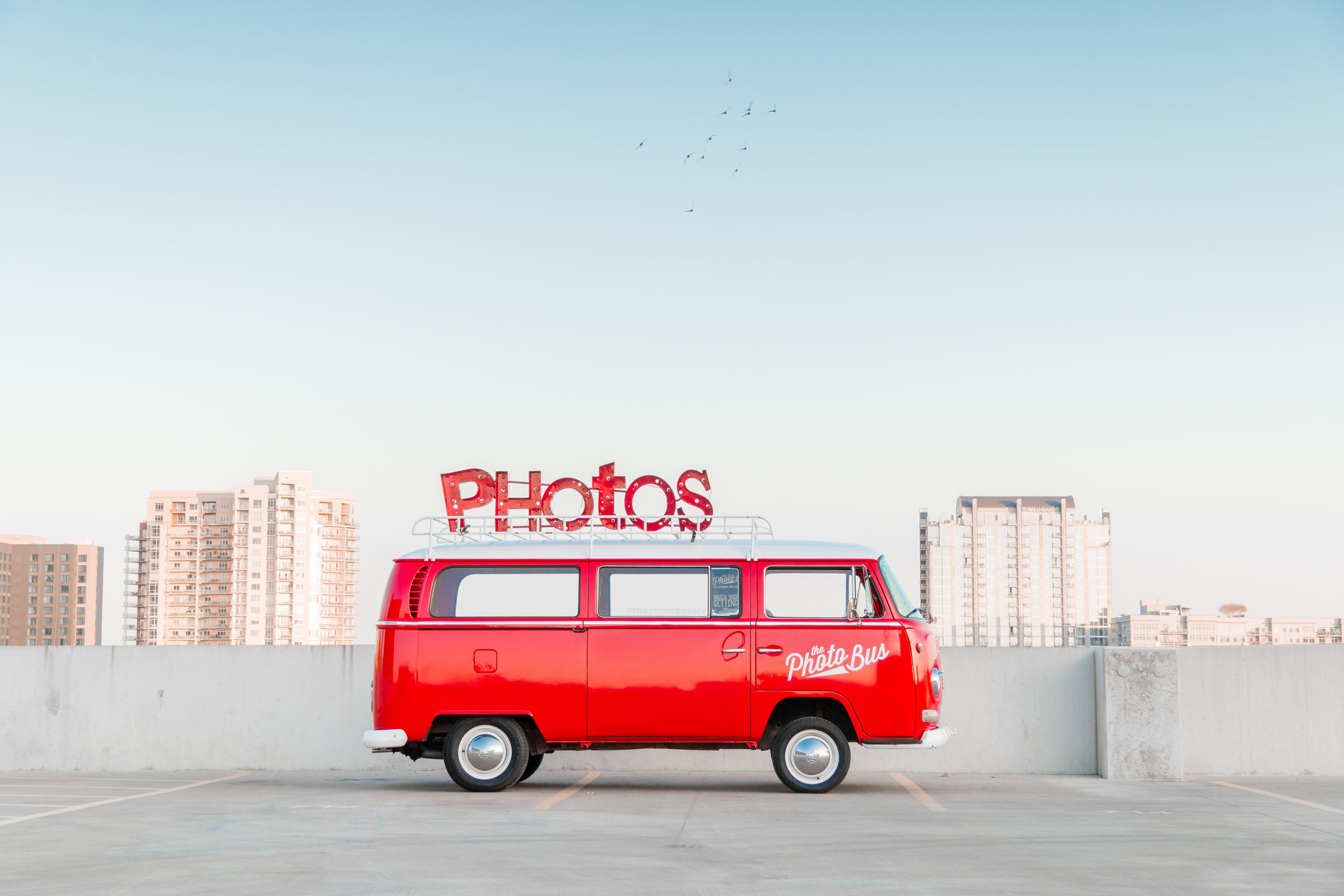 VIEW THE PHOTO BUS -